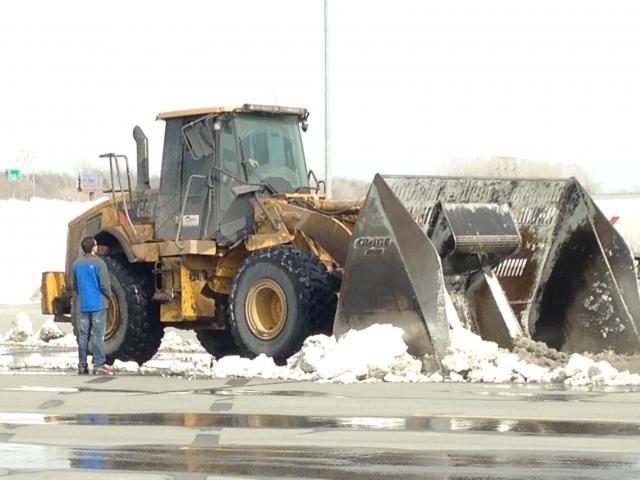 Martz Bros Snow Equipment